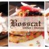 Bosscat Kitchen + Libations 如渡假般地享用著早午餐