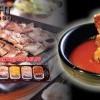 Eight Korean BBQ  八味豬韓國烤肉