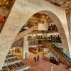 [2015国际图书馆周] 美国十个最让人叹为观止的图书馆