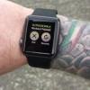 Apple Watch 传出对手腕上有刺青的人有接触不良的问题!