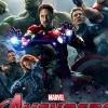五月電影介紹 – 動作/科幻 【Avengers: Ave of Ultron】