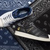 Undefeated、Bape 及 adidas Originals 推出全新重量級聯名鞋款!