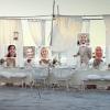 Ikea提供網上婚禮服務 遠在他鄉的親朋好友再也不用過太平洋觀禮啦~