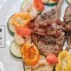 人妻廚房 – 嫩煎羊排佐蜂蜜醋洋蔥 省時簡單家常羊排料理 Balsamic Lamb Chop