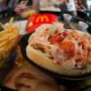 McDonald's麦当劳将推出龙虾卷McLobster?!