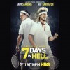 HBO 全新爆笑短片 7 Days in Hell 預告片登場!
