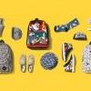 Disney x Vans 推出联名系列商品!