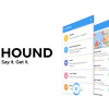 [Hound]超越Siri的語音助理! 根本外星科技了阿!