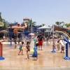 兒童專屬的親子戲水區和親水公園大盤點!