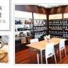American Tea Room 現代飲茶文化的代表作品