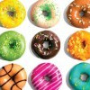 洛杉磯招牌甜甜圈大盤點!Best Donut in L.A.