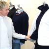 Ellen DeGeneres 推出全新的服飾及家居用品系列產品!