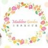 Madeline Garden 古樸典雅的茶廳