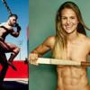 养眼的ESPN Body特刊出炉了! 找来了现任顶尖运动选手全裸上镜! 医学院学生表示愉悦!