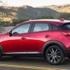 2016 Mazda CX-3 年轻气息新主张