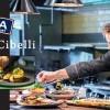 走进厨房: Chef Luciano Cibelli @ PALA Casino