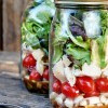 學會這些 健康沙拉吃一夏!