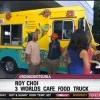 餐車教父Roy Choi新作3 Worlds Cafe主打甜點飲料!