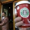 Starbucks Pumpkin Spice Latte神秘新成份:真正的南瓜!