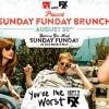 Dine LA Brunch版橫空出世,8月30日的早午餐有著落啦!