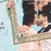 如何拍攝浪漫又優雅的水中婚紗?構造飄逸動人的唯美愛情故事