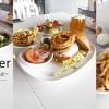 The counter曾被歐普拉脫口秀熱推過的漢堡連鎖店家