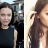 超級明星臉! 跟女神Angelina Jolie撞臉,24歲年輕OL Chelsea Marr一夕爆紅,照片瘋傳網路