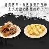 合合美食 – 经济实惠,豪迈味浓的风格,亲友团聚好地方
