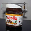 終於! 再也不用擔心Nutella會被偷吃啦!