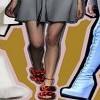 踩在時尚的浪尖,2015年秋冬一定要入手的那一雙鞋~