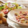 午餐好选择,Olive Garden 午餐吃到饱只需$5.99(Until 10/23)
