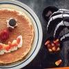 IHOP歡慶萬聖節~請小朋友吃恐怖造型Pancake (10/31)