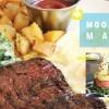Moonshadows Malibu-擁有無敵落日海景  邊用餐邊遠眺一望無際的大海