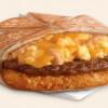 Taco Bell 請你吃早餐(11/5)