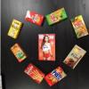 哇靠雙十一特別企劃 – 光棍怒吃草莓味pocky (含原創影片)