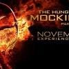 十一月電影介紹 ﹣  動作|冒險 【飢餓遊戲終極篇:自由幻夢2 The Hunger Games: Mockingjay – Part 2】