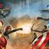 《美國隊長3:英雄內戰》(Captain America: Civil War)藝術海報新鮮出爐!