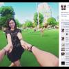 Facebook美照都是假的!看這個視頻怎麼扒皮網紅美圖