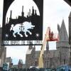 """聽說 """"哈利•波特魔法世界""""主題公園就要開放啦!!具體時間是。。。"""