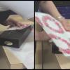 教你如何12秒完成禮物包裝!