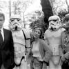 35張你沒有看過的Star Wars幕後花絮圖(上)!