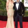 最帥光頭Jason Statham和超模女友宣佈訂婚!