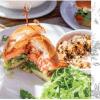 约上三五好友到海边吃美食 Mailbu Farm Cafe