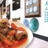 主打新疆維吾爾美食的餐廳Silk Road Garden