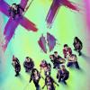 自杀小队最新预告片和海报曝光,让人对电影更加期待!