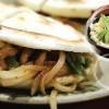 西安風味小吃的陝味居