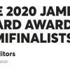 James Beard Awards公布2020年半决赛名单,你爱的餐厅/主厨们上榜了吗?