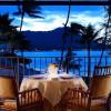 Opentable 推算出全美最浪漫的100家餐厅,加州15家上榜~