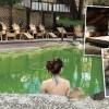 天然的硫磺溫泉Wilbur Hot Springs