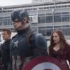 撕逼大戰再升級 蜘蛛俠亮相電影《美國隊長3》預告片